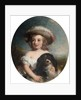 Love Me, Love My Dog, 1853 by Charles Baxter