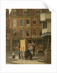 High Green, Wolverhampton, 1880 - 1889 by William J Pringle