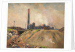 Capenfield Furnaces by Edwin Butler Bayliss