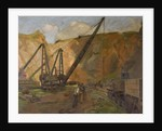 The Quarry, Brixham by John Percy Cooke