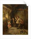 Musical Union, 1863 by Arthur Fitzpartick