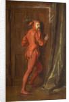 Mephistopheles, Late 19th century by John Pettie