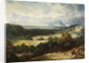 Landscape, circa 1835 by Robert Tonge