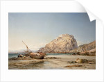 San Sebastien, Spain, 1874 by James Webb