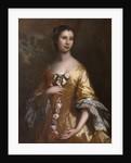 Elizabeth Lee, 1755 by Joseph Highmore