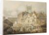 High Green, Wolverhampton, 1795 by Joseph Mallord William Turner