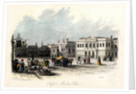 Stafford Market Place by unknown