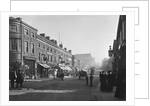 Snow Hill, Wolverhampton 1870 - 1900 by unknown