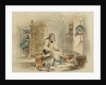 The Cobbler by Alexander Fraser