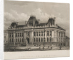 Town Hall, Wolverhampton by unknown