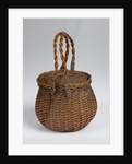 Sister Dora's sewing basket by unknown