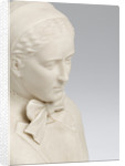 Bust of Sister Dora, 1888 by unknown
