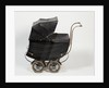 Small pram, 1920s by unknown