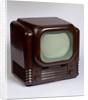 Bakelite Bush television set, 1950 by unknown