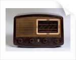 Ekco radio set by unknown