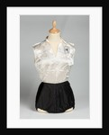 Women's League of Health and Beauty uniform, c.1960 by unknown