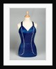 Bathing costume, c.1960 by unknown
