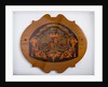 South Staffordshire Railway carriage crest, 1846 - 1867 by unknown