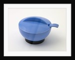 Beetleware mustard pot made by Streetly Plastics by unknown