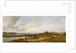 Dutch Landscape, 1790 - 1868 by Alfred Vickers