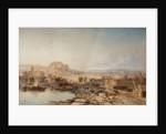 Naples, 1878-1879 by James Webb