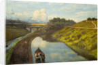 Galton Bridge, 1905 by Edward Richard Taylor